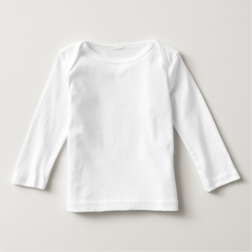 Rosa Storch-Baby T-Shirts