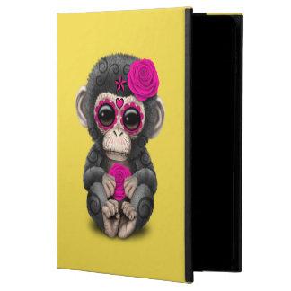 Rosa Tag des toten Schimpansen