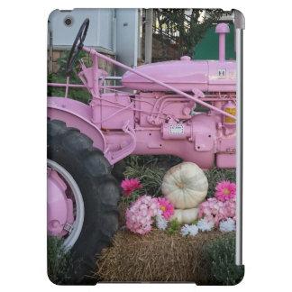 Rosa Traktor