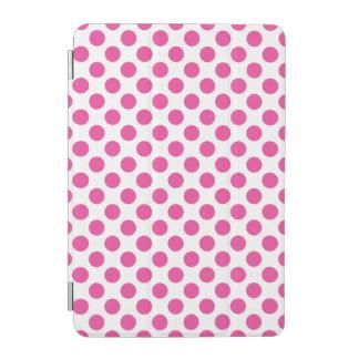 Rosa Tupfen iPad Mini Hülle