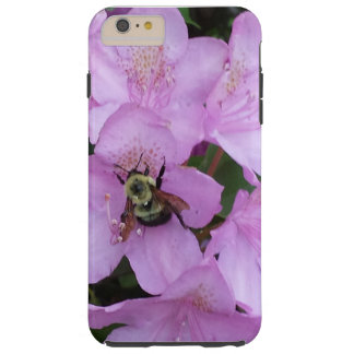 Rosa und Hummel iphone6 plus Fall Tough iPhone 6 Plus Hülle