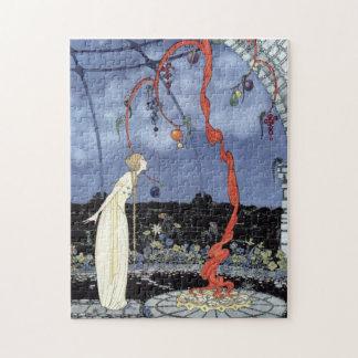 Rosalie durch Virginia Frances Sterrett Puzzle