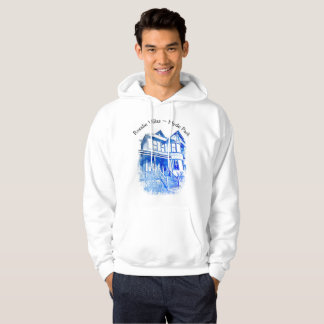Rosalie-Landhaus-Sweatshirt Hoodie