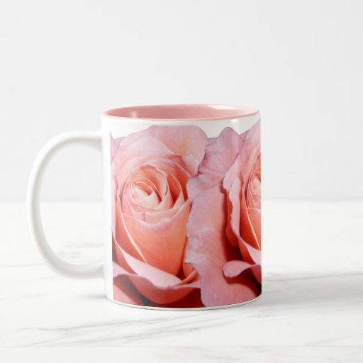 Rosarot - Tasse