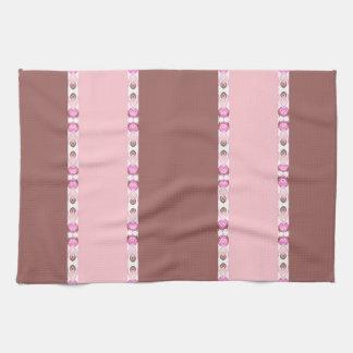 Rose Handtuch