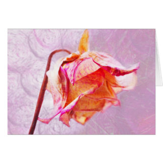 Rose Karten