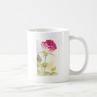 Rose Teetassen
