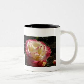 Rose Tee Tasse