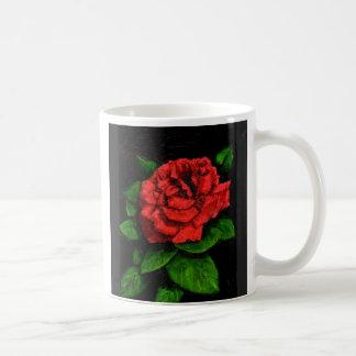 Rose Tasse