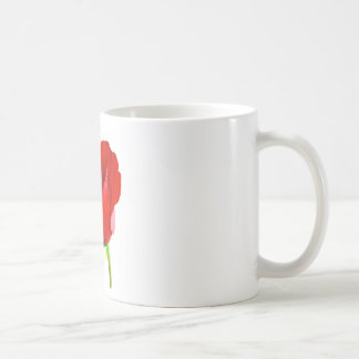 Rose Teetasse