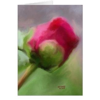 Rose von Sharon Karte