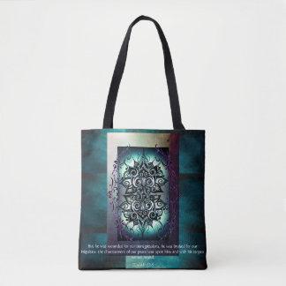 Rose von Sharon-Tasche Tasche