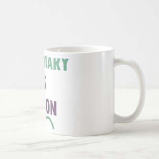 Rosemary ist Canon (v1) Kaffeetasse