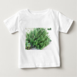 Rosemary-Pflanze Baby T-shirt