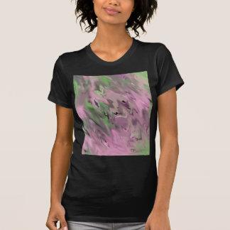 Rosen-Blumenblatt T-Shirt