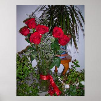 Rosen die letzt für immer poster