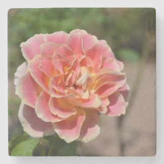 Rosen-Garten-Untersetzer-Sammlung 1 von 4 Steinuntersetzer