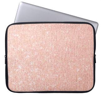 Rosen-Gold 13' Laptop-Abdeckung Laptopschutzhülle