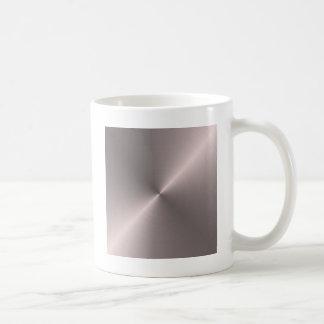 Rosen-Gold Kaffeetasse