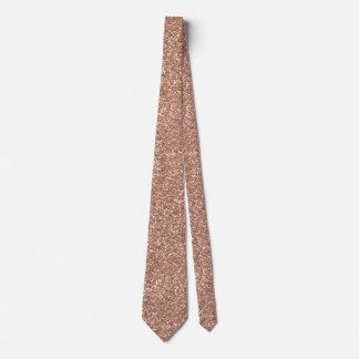 Rosen-Gold Krawatte