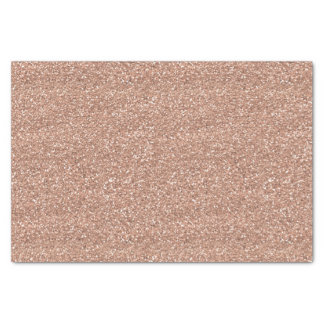 Rosen-Gold Seidenpapier