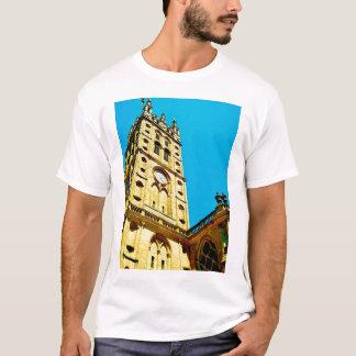 Rosen haben Gedanken. Warwick 1 T-Shirt