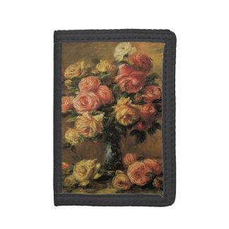 Rosen in einem Vase durch Pierre Renoir, Vintage