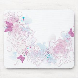 Rosen Mousepad