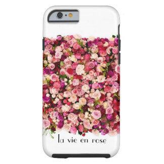 Rosen sind rot tough iPhone 6 hülle