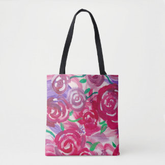 Rosen-Tasche Tasche