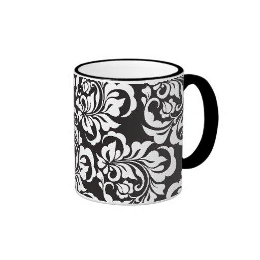 Rosen Kaffee Tassen