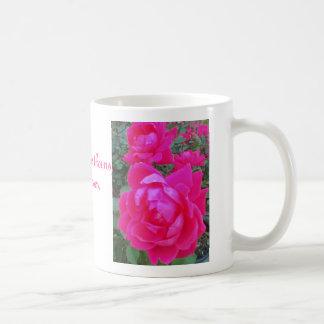 Rosen-Tasse Tasse
