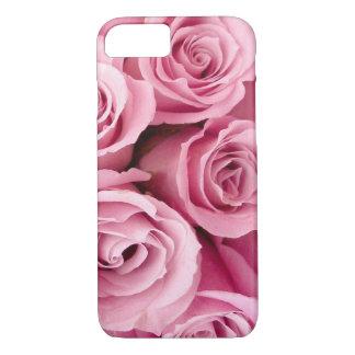 Rosen und Blumen der Liebe iPhone 8/7 Hülle