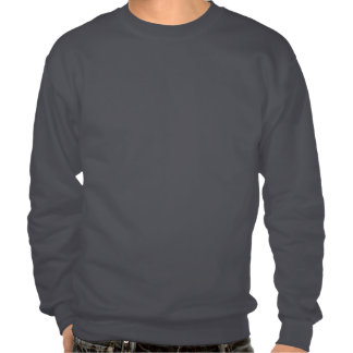 Rosen und Schnurrbart Sweater