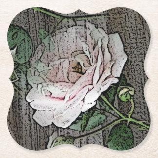 Rosen Untersetzer