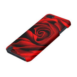Rosenbeschaffenheit iPod Touch 5G Hülle