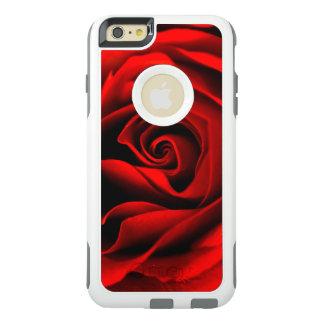 Rosenbeschaffenheit OtterBox iPhone 6/6s Plus Hülle