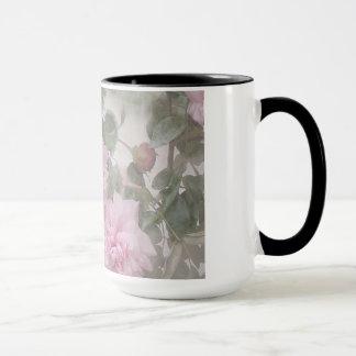 Rosenblüten Tasse