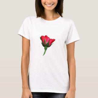 Rosenknospe T-Shirt