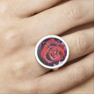 Rosenring Ring