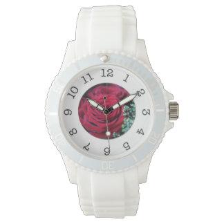 Rosenuhr Uhr