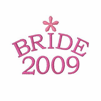 Rosige rosa Braut 2009 kundengerecht