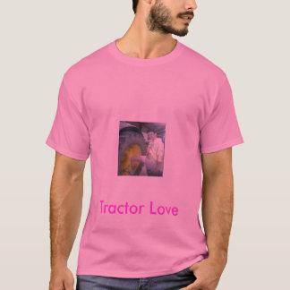 Ross, Traktor-Liebe T-Shirt