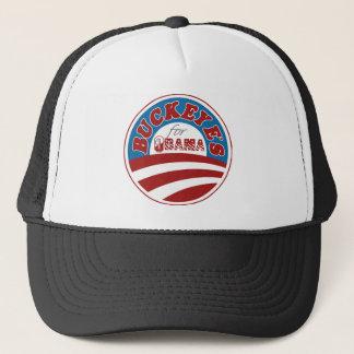 Rosskastanien für Obama Truckerkappe