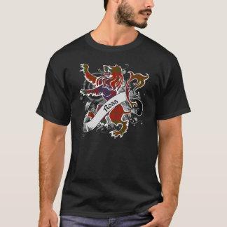 Rosstartan-Löwe T-Shirt