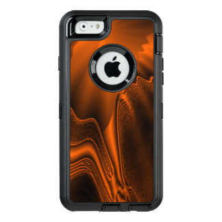 Rost-Achat OtterBox iPhone 6/6s Hülle