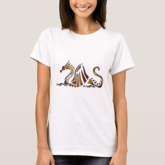 Rost-Drache T-Shirt