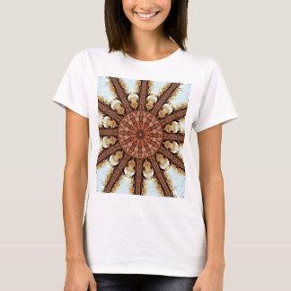 Rost-Mandala, ROSTart 756 T-Shirt
