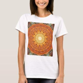 Rost-Mandala, ROSTart 894 T-Shirt