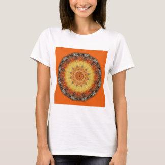 Rost-Mandala - ROSTart T-Shirt
